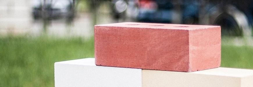 Чем отличается белый силикатный кирпич от красного керамического?