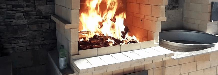 Огнеупорный кирпич: на какие виды делится стройматериал?