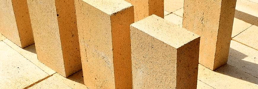 Огнеупорный кирпич: особенности, химические свойства и преимущества строительного материала для кладки печей