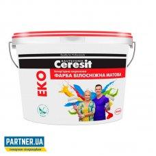 Краска Церезит EKO (Ceresit) 4,2 кг