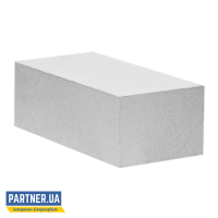 Кирпич рядовой силикатный М125 полнотелый, полуторный (пакет)