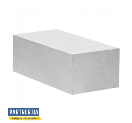 Кирпич рядовой силикатный М125 полнотелый, полуторный (навал)