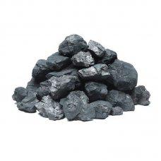 Уголь антрацит навал 25-100, т