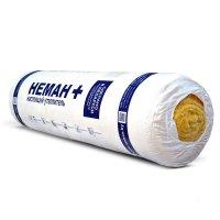 Утеплитель стекловолоконный Неман+ М-11 Лайт 50 мм, 15 м2/уп