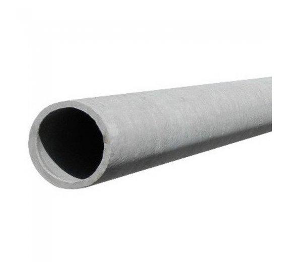 Труба асбестоцементная 100 мм, 4 м