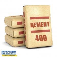 Цемент ПЦ 400 25 кг