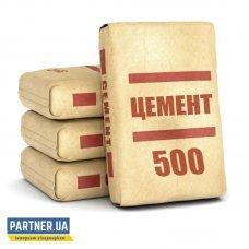 Цемент ПЦ 500 25 кг