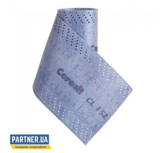 Гидроизоляционная лента Церезит ЦЛ 152 (Ceresit CL 152), 50 м