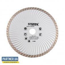 Круг отрезной по бетону Штерн (Stern) алмазный, 125 мм
