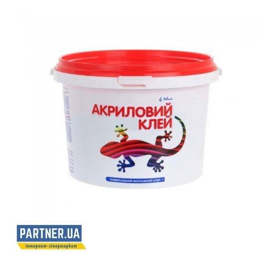 Клей Полимин (Polimin) акриловий, 3 кг