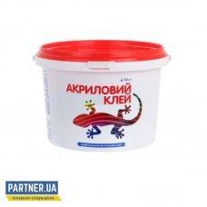Клей Полимин (Polimin) акриловий, 1 кг