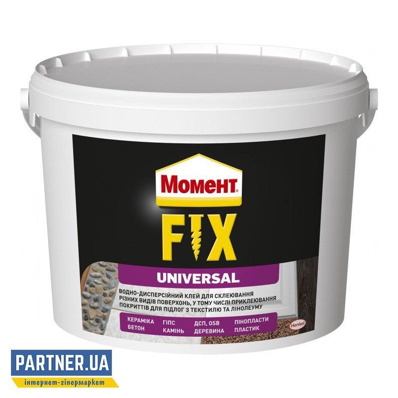 Клей Момент FIX Universal 3 кг