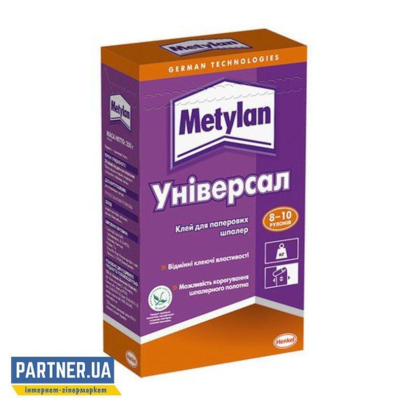 Клей для обоев Метилан Универсал 250 г