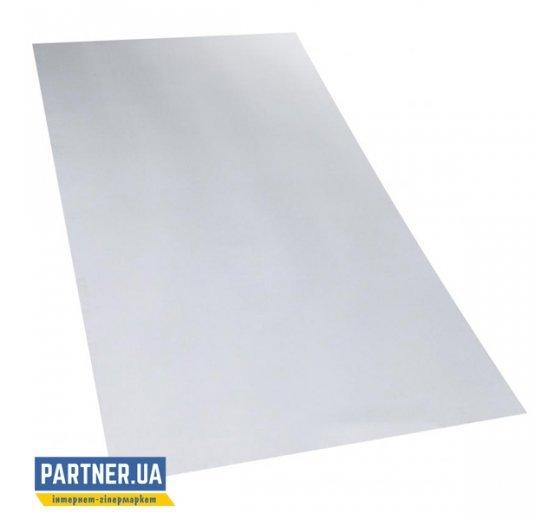Лист оцинкованный 1000х2000х0,37 мм