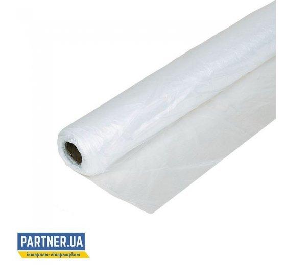 Пленка полиэтиленовая 80 мк полурукав 1,5х100 м, 1 сорт