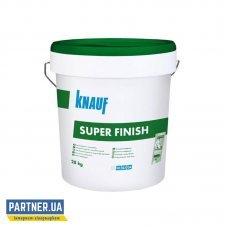 Шпаклевка Кнауф Суперфиниш (Knauf SuperFinish Sheetrock) акриловая, 28 кг