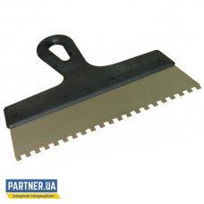 Шпатель зубчатый, 250 мм, 8х8