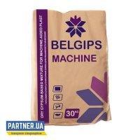 Штукатурка машинная БелГипс (Belgips) гипсовая 30 кг