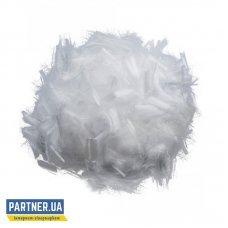 Волокно армирующее полипропиленовое 6 мм, 0,9 кг