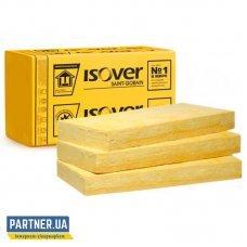 Утеплитель Изовер (Isover) штукатурный фасад 100х600х1200 мм, 2.88 м2/уп